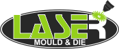 Laser Mould & Die Logo