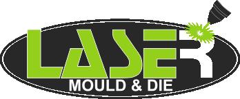 Laser Mould & Die Retina Logo